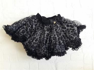 GONNA ANGEL'S FACE LEOPARD TUTU BABY LEOPARDATA